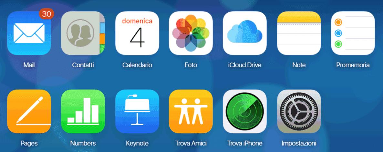 Come gestire i contatti, email, foto ed altro dell'iPhone dal PC senza iTunes