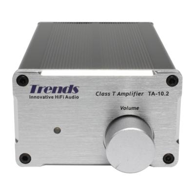 Amplificatore Trends TA-10.2 Tripath TA2024