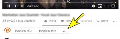 Come scaricare musica da Youtube e Vevo