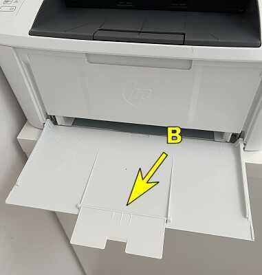 La stampante laser wireless più piccola del mondo - HP LaserJet Pro M15W