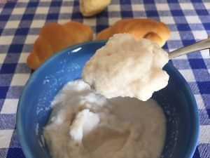 Come fare il panetto di mandorle per una gustosa granita siciliana